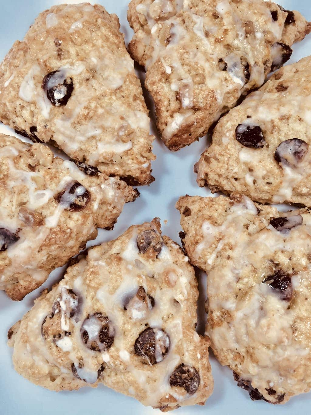 Holiday Scones - Two Ways 2