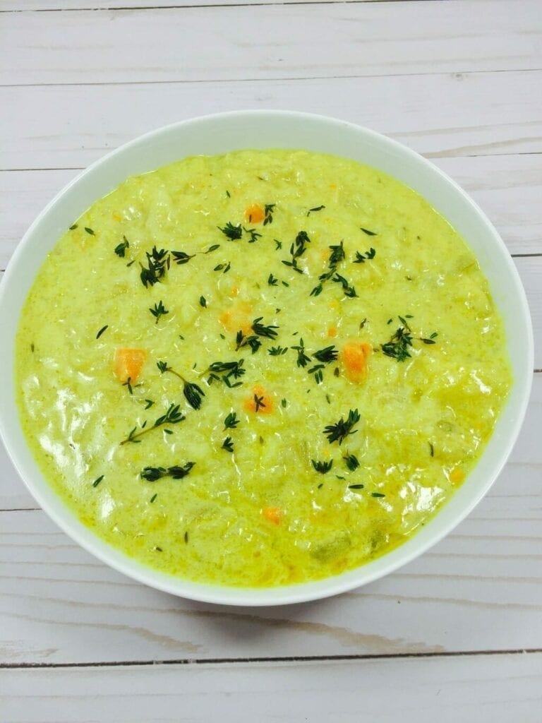 Coconut Mulligatawney Soup2
